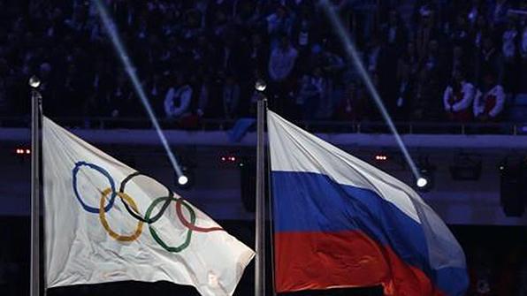 """""""러시아 올림픽 대안 대회 이달 말부터 한 달 동안 개최"""""""