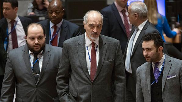 유엔 안보리, 시리아 '30일 긴급휴전' 결의…이행이 관건