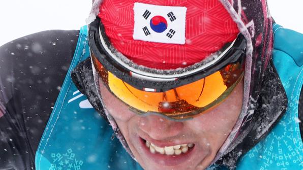 신의현, 한국 패럴림픽 도전 26년 만에 '첫 금' 노린다
