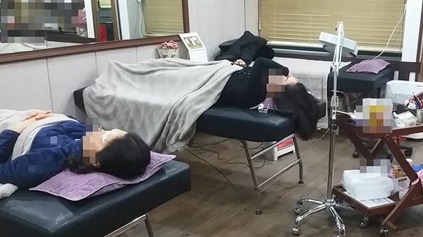 '무면허'·'미신고' 불법 미용 업소 130곳 적발