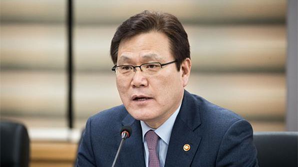 """최종구 금융위원장 """"금감원장 사퇴 본질은 채용 문제제기 확실 규명"""""""