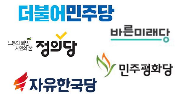 한국당이 던진 '개헌안'에 與 고립?…'야권 연대' 시동
