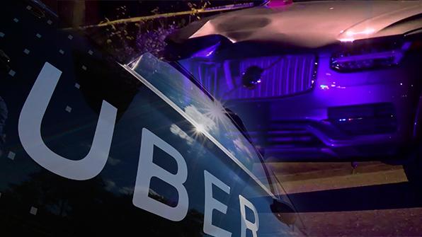 도요타, 미국서 자율주행차 시험 운행 중단
