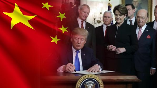 """중국, '미국 관세폭탄'에 """"필요한 모든 조치 하며 끝까지 싸울것"""""""