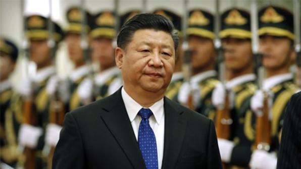 """FT """"시진핑, 종신집권에 '개인적으로 반대' 뜻 밝혀"""""""