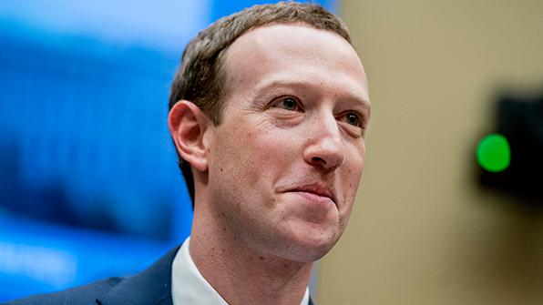 페이스북, 생체정보 수집도 논란…집단소송 직면