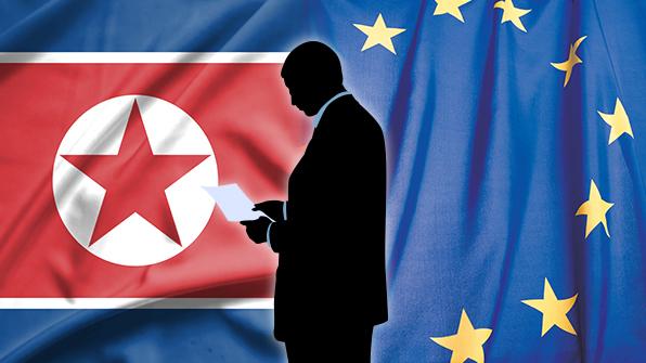 北정찰총국요원, 유럽서 외교관 행세하며 핵개발 자금 불법 송금