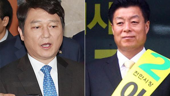민주, 서울 송파을 최재성·충남 천안갑 이규희 공천 확정