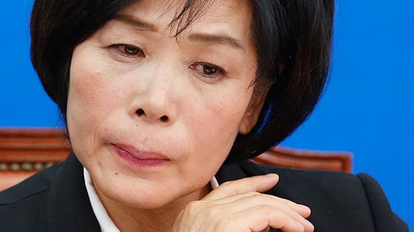 '공직선거법 위반' 최민희 전 의원 2심 벌금 150만 원