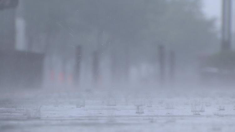 [고현장] '폭우의 습격'…수도권 곳곳 물난리