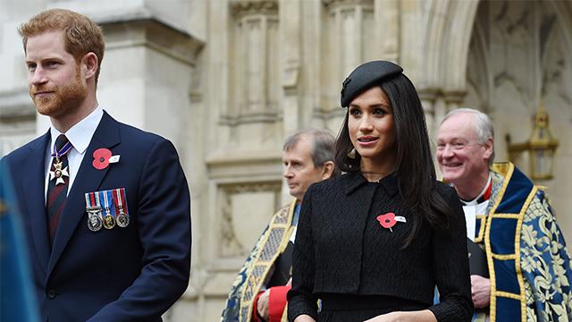 결혼 이틀 앞두고 영국 해리 왕자 예비장인 불참 확정