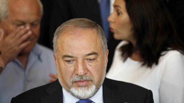 """이스라엘 국방장관 """"유엔인권이사회의 이스라엘 공격은 위선적"""""""