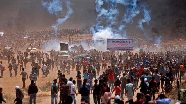트럼프가 이스라엘을 편드는 진짜 이유는?