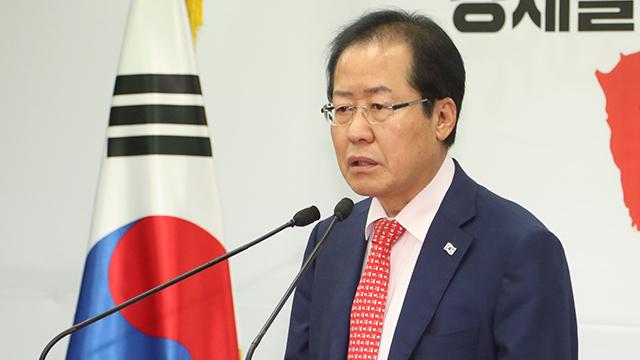 """한국당 """"드루킹 옥중서신 '충격적'…특검 회피 명분 있나"""""""