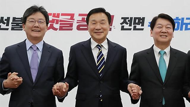 진수희 사퇴·박종진 탈당 불사…'친안' vs '친유' 갈등 표면화