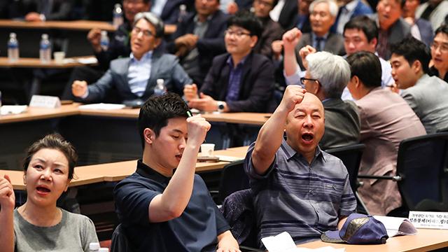 """개성공단기업 조기방북 논의…""""시설물 점검 위한 방북 우선돼야"""""""