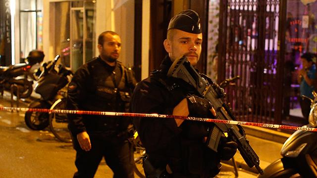 프랑스서 폭탄·독극물 테러 모의한 형제 체포