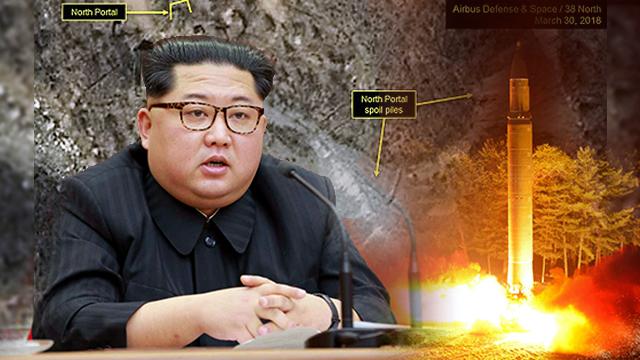 '풍계리 폭파쇼'는 1차 관문…북한의 선택, 시나리오는?