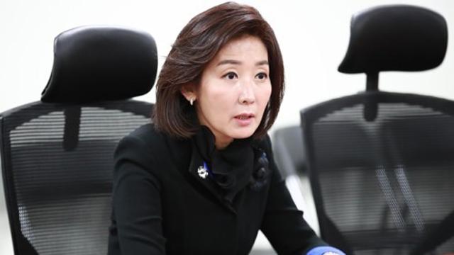 """나경원 비서, 중학생에게 막말 파문…나 의원 """"제 불찰"""""""