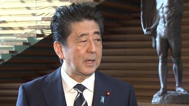 '탄핵' 못하는 일본, 버티면 그만 아베