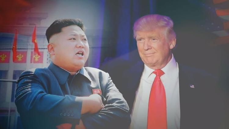 [영상] 북한과 미국은 왜 갑자기 대화를 하려는 걸까?
