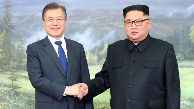 文 대통령,  오전 10시 제2차 남북정상회담 결과 발표