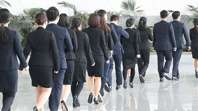 외투기업 채용박람회 오늘부터 열려…천 명 채용