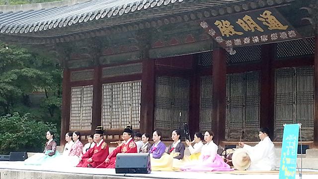 무형문화재 '우수 이수자' 선정·지원한다