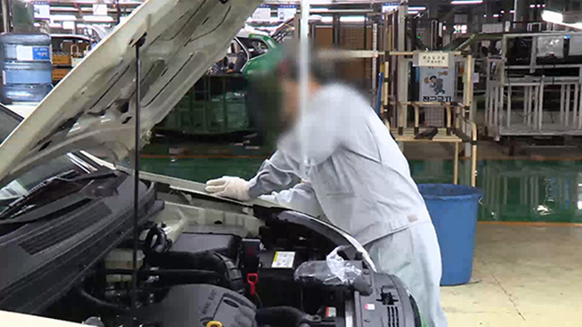 중소·중견기업에 자동차부품업체 연구개발에 250억 원 지원
