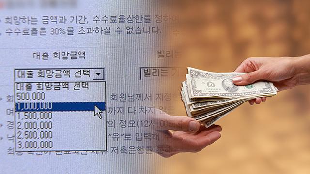 """금융당국·검경 """"P2P대출 불법행위 엄중 처벌"""""""
