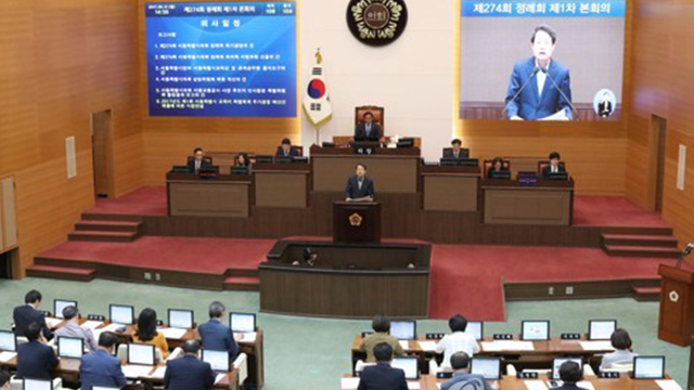제10대 서울시의원 110명 중 민주당 102명 당선
