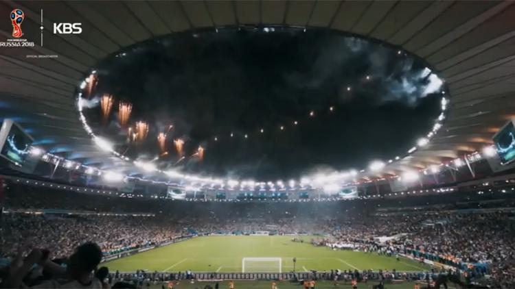 [영상] 월드컵 주제곡은 어디로 갔을까?