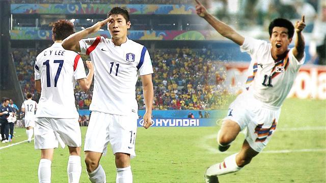 역대 월드컵 군인들의 깜짝활약…이번에도?