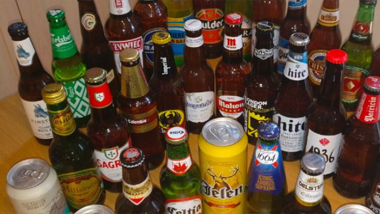 [고봉순] '맥주덕후'가 월드컵을 즐기는 방법