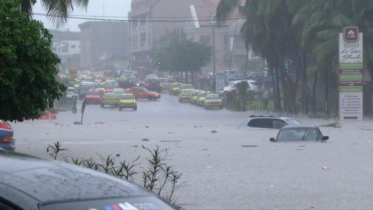 [고현장] 아프리카 코트디부아르, 폭우로 최소 18명 사망