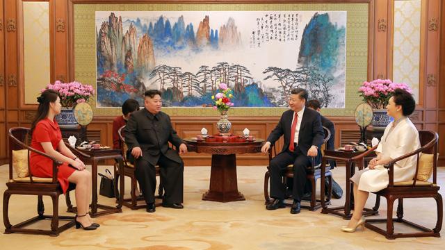 '일의고행' 속에 숨은 중국의 속내는?