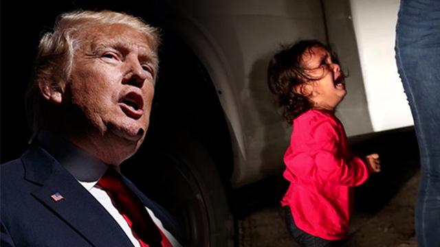 '아동 격리'로 노벨상 치명상 입은 트럼프, 반전 성공할까