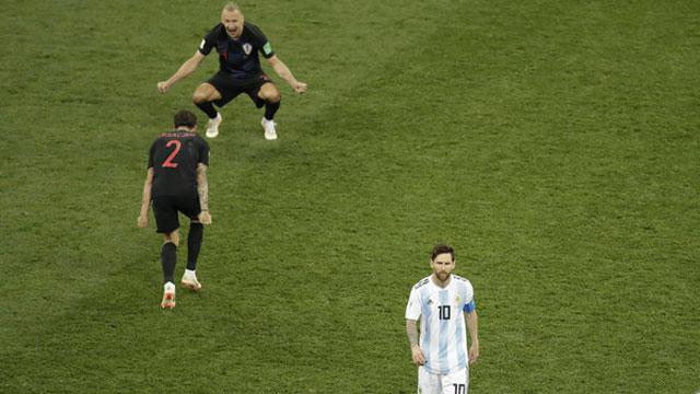 통계로 보는 월드컵…공격은 아르헨티나? 수비는 이란?