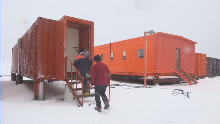 남극에서 고추가 자란다고?…'남극 온실 살펴보기'