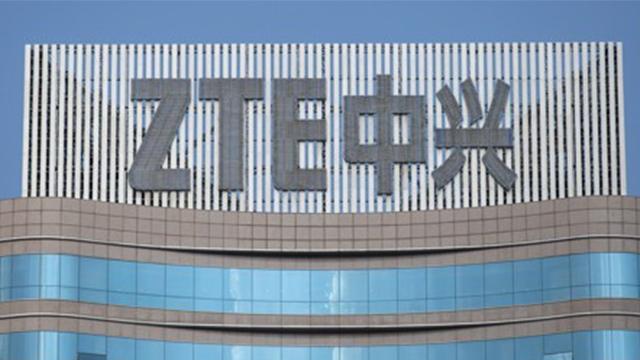 美, 中ZTE 제재 해제…3개월만에 美기업과 거래가능