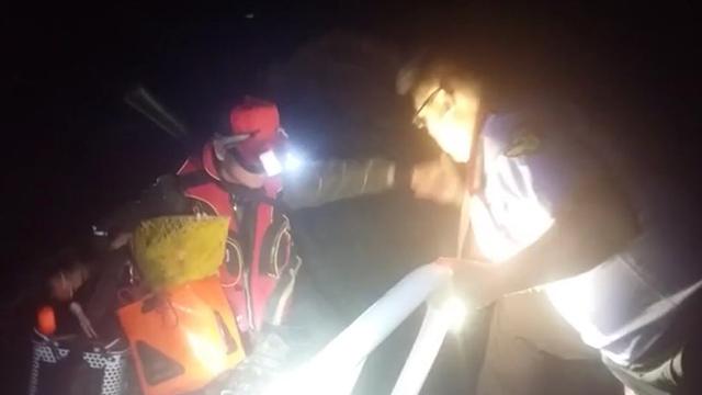 홍성·태안서 차량 침수에 낚시객 고립 사고 잇따라…1명 숨져