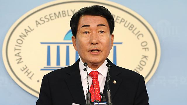 한국당, 비대위원장 여론조사 철회…최종 1인 의총서 선정 건의