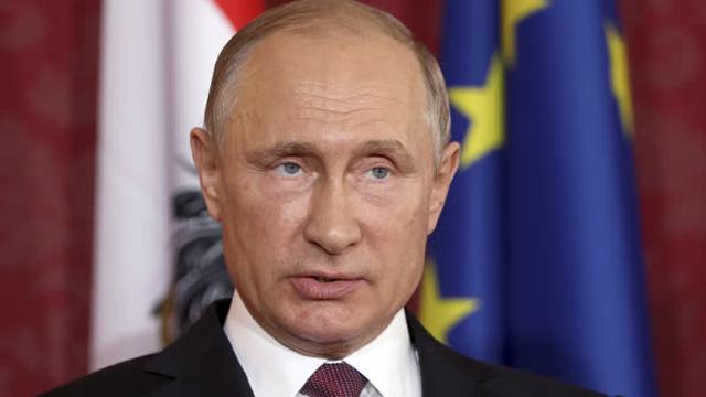 '지각대장' 푸틴의 흑역사…1시간 지각은 보통