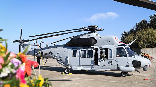 해병대, 추락 헬기 '마린온' 조사 착수…추가 도입 제동 걸릴 듯
