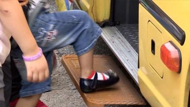 어린이통학버스 실시간 위치 알림 시범 운영…승·하차 여부도 확인