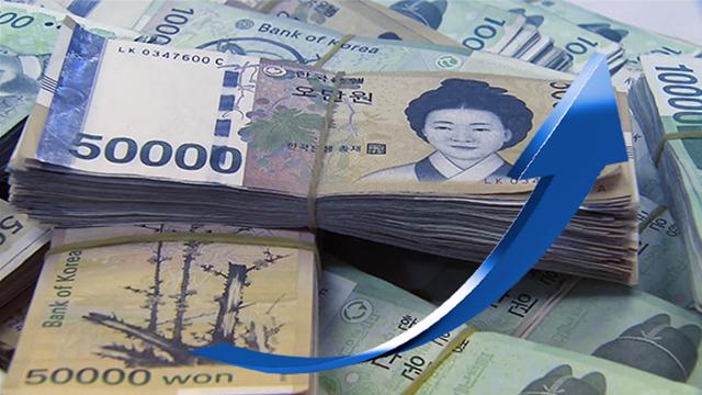 지난해 세수 255.6조 원…1인당 상속세 신고는 24억 원