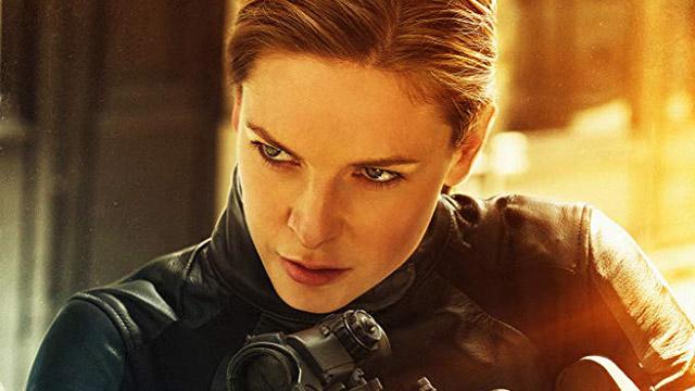 '미션 임파서블' 시리즈 22년…여성 캐릭터 이렇게 달라졌다