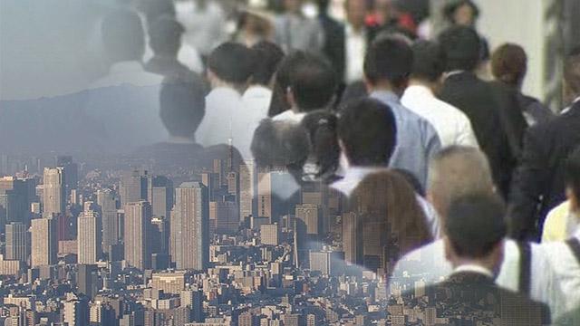 日 '최저임금 인상' 잰걸음…한국과 달리 반발 적어