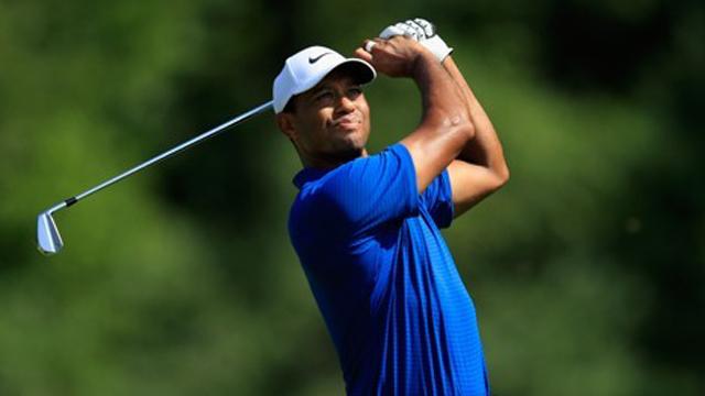 PGA챔피언십-'골프황제' 우즈, 이번에는 우승할까?