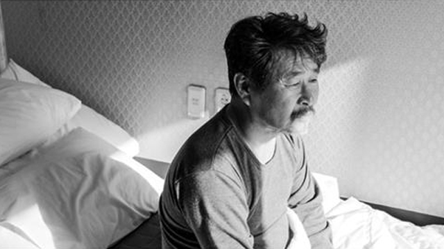 기주봉, 로카르노영화제 남우주연상 수상